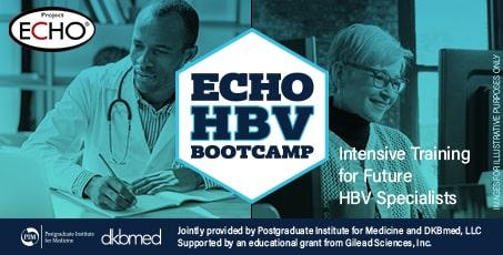ECHO HBV Bootcamp